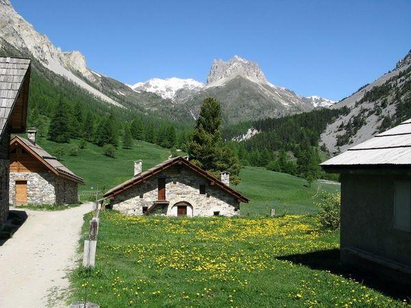 Architecte hautes alpes for Hautes alpes