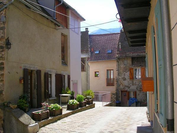 Architecte Saint Bonnet En Champsaur