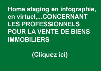 professionnel immobilier agence immobiliere home staging en virtuel en infographie en 3d en. Black Bedroom Furniture Sets. Home Design Ideas